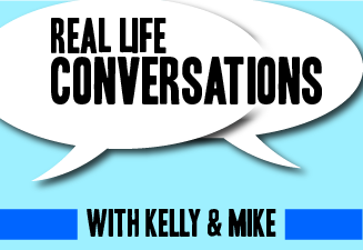 Real Life Conversations: Don't Fear the Soup